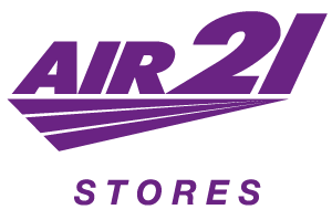 AIR21 Stores